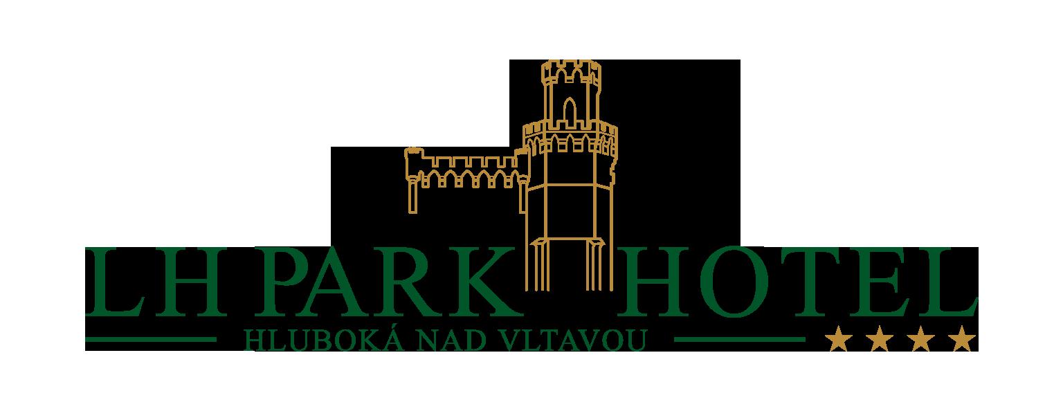 Ubytování Hluboká nad Vltavou Parkhotel